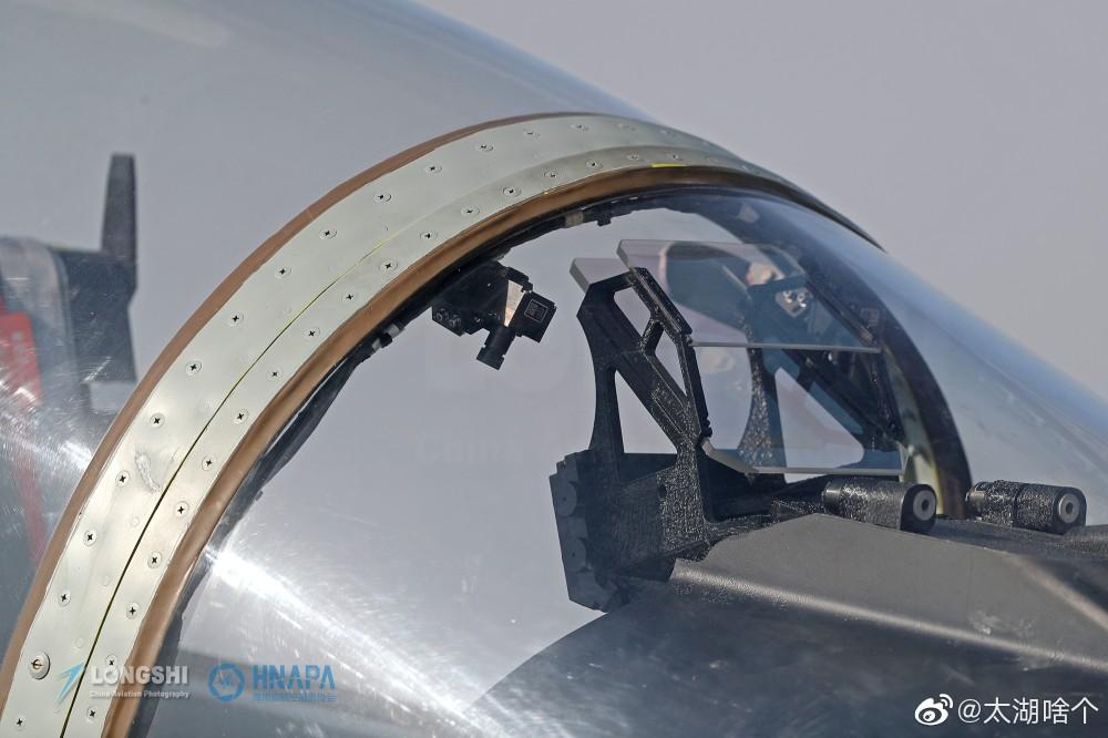 Новий китайський літак із українським двигуном