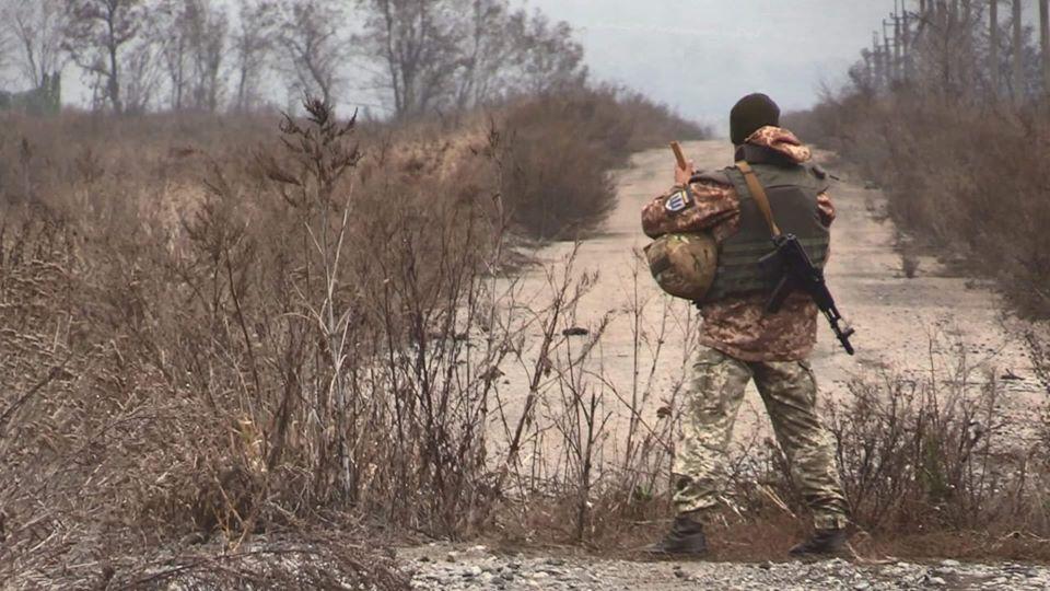 В районі Богданівки та Петрівського розпочався практичний етап процесу розведення сил