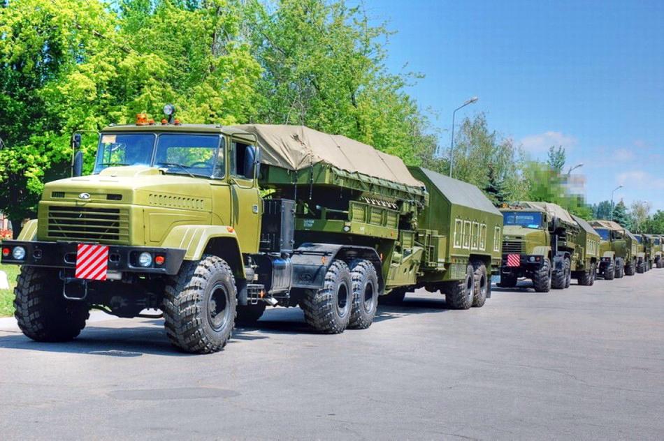 Нові РЛС вартуватимуть українське небо