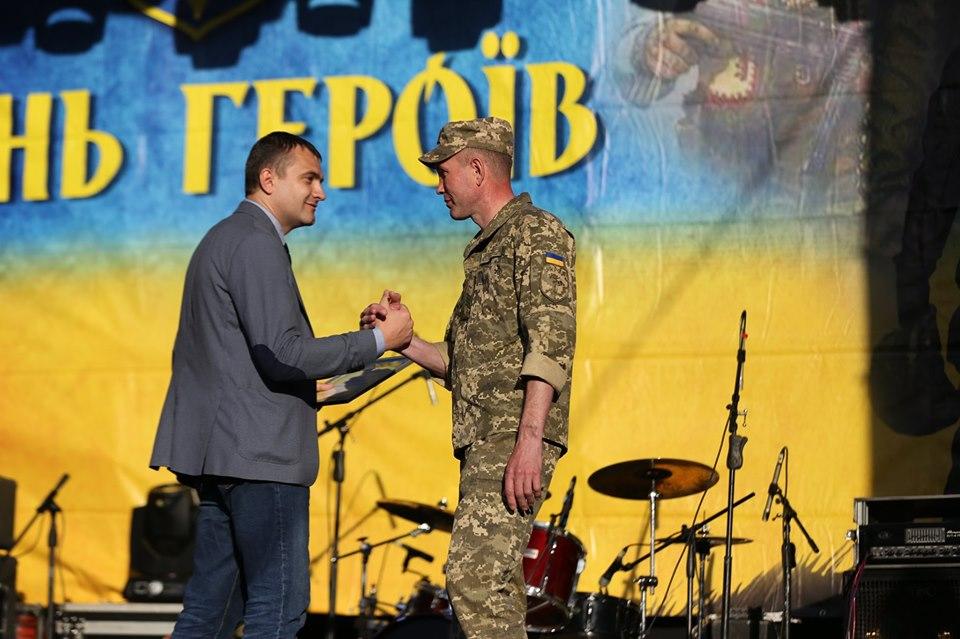 Як у Хмельницькому вирішують питання із забезпечення житлом учасників бойових дій
