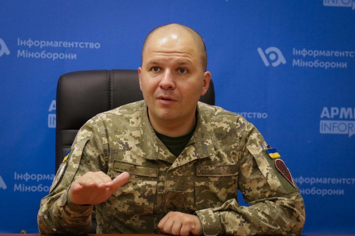 Генерал Євген Мойсюк: «Сподіваюсь, у складі ДШВ буде вертолітна бригада»