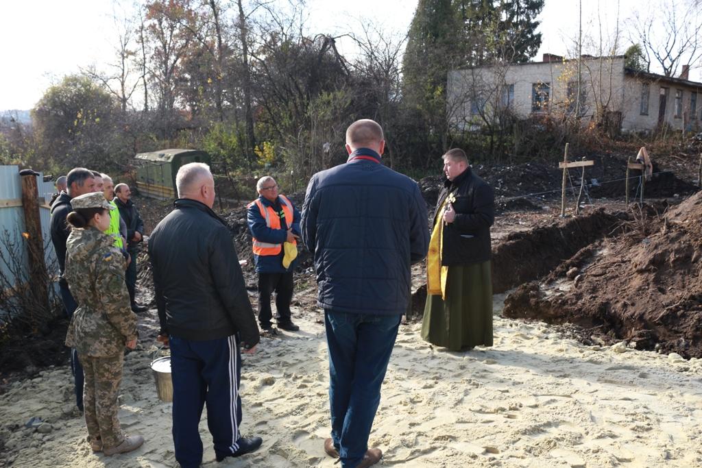 На Львівщині з'явиться ще один гуртожиток для військових