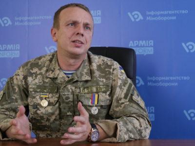 «Люди, які ніколи в армії не служили, потрапляючи до ДШВ, розправляли плечі» – Олександр Монзолевський, колишній офіцер 80-ї одшбр