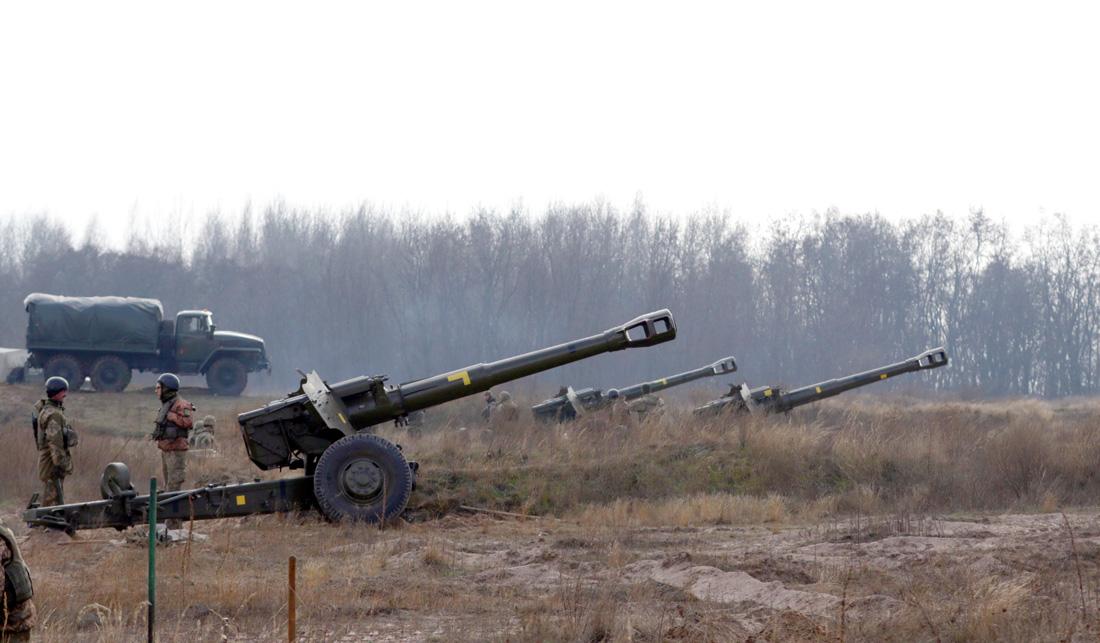 Як стати артилеристом (-кою)?