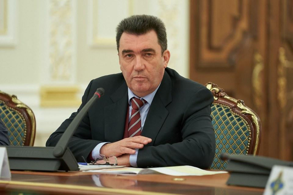 РНБО України ухвалила рішення щодо пропозицій до проєкту Закону України «Про Державний бюджет України на 2020 рік»