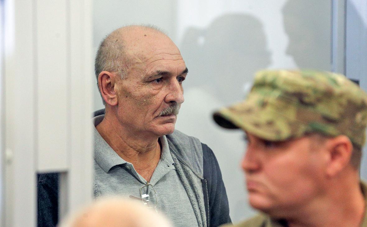 Цемах свідчитиме щодо збитого літака у разі приїзду слідчих на Донбас