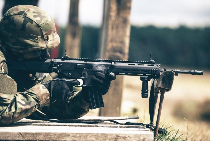 Створення військ територіальної оборони: досвід Польщі