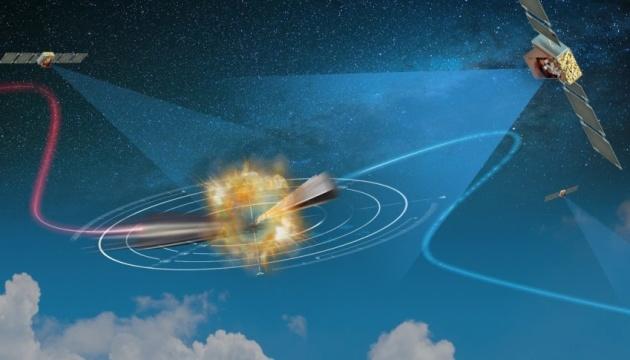 У США розробляють космічні датчики для виявлення ракет