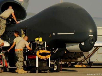 НАТО озброїлось новим безпілотником, який може літати на висоті до 18 км