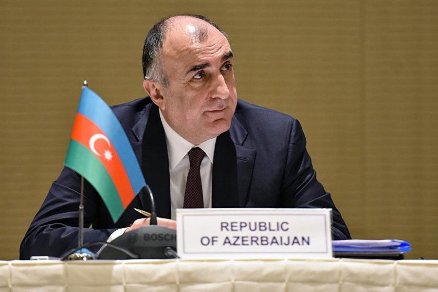 Азербайджан висловив протест Росії після візиту представників Карабаху до Москви
