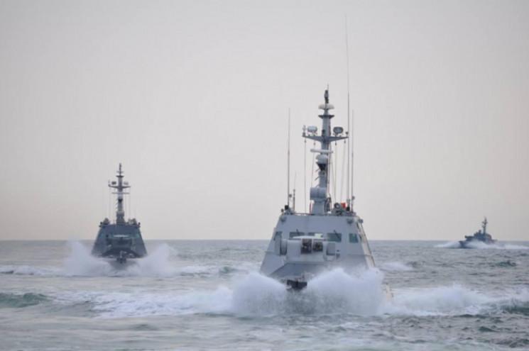 «Розглядаю повернення Росією захоплених кораблів, як виконання державою-агресором травневого рішення Міжнародного морського трибуналу», – Загороднюк