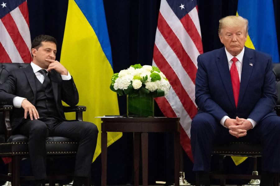 Пентагон підтвердив, що Україна недоотримала 35 млн американської допомоги