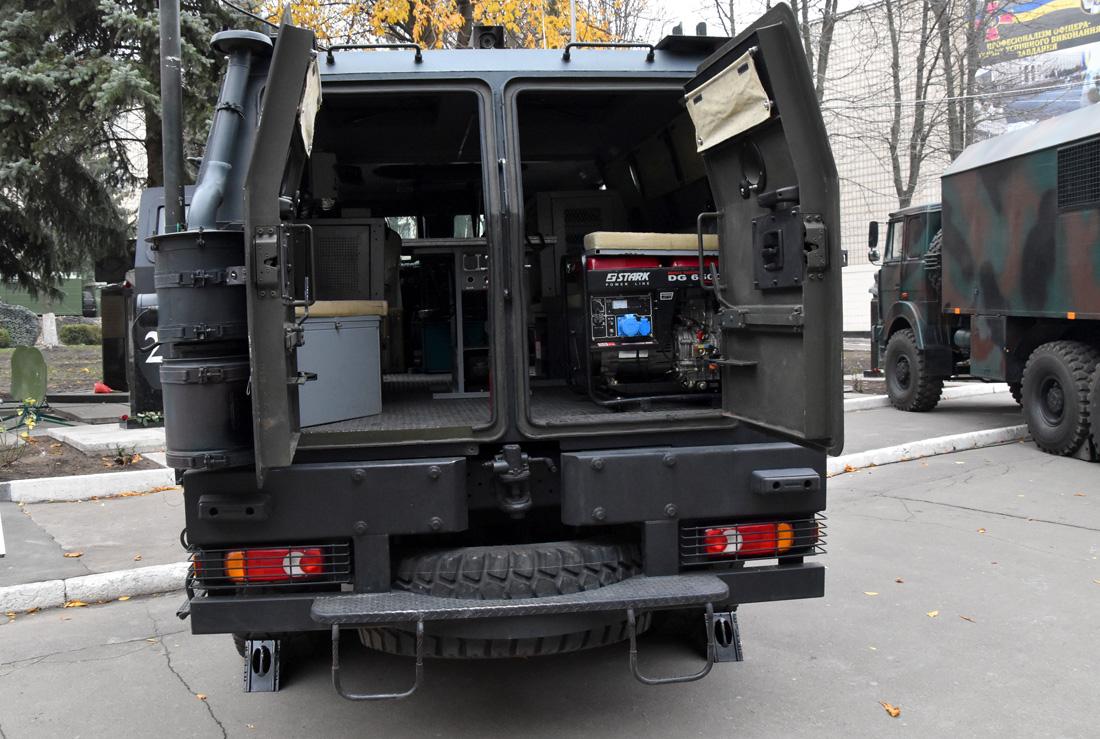 Мережево-центричні війни: роль систем зв'язку та автоматизації