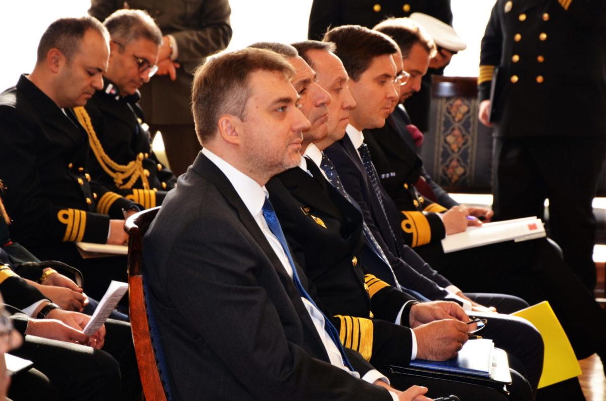 В Одесі обговорили загрози безпеці в Азово-Чорноморському регіоні й ефективне реагування на випади агресора