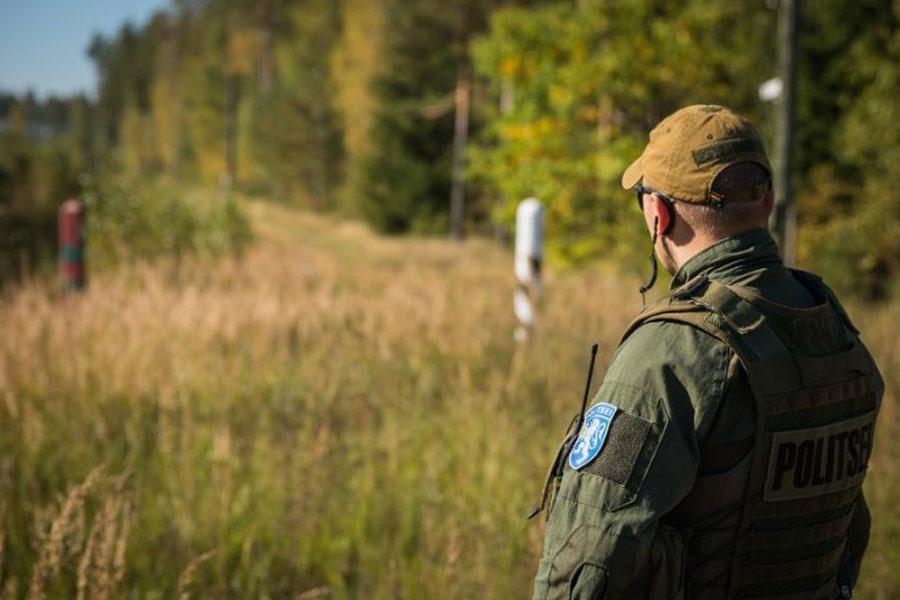Естонія вимагає повернути окуповані Росією території