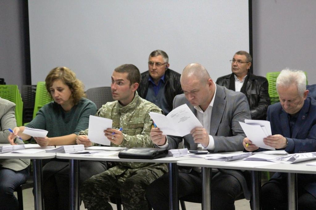 Найкращі проєкти військово-патріотичного виховання Вінниччини фінансуватимуться з обласного бюджету