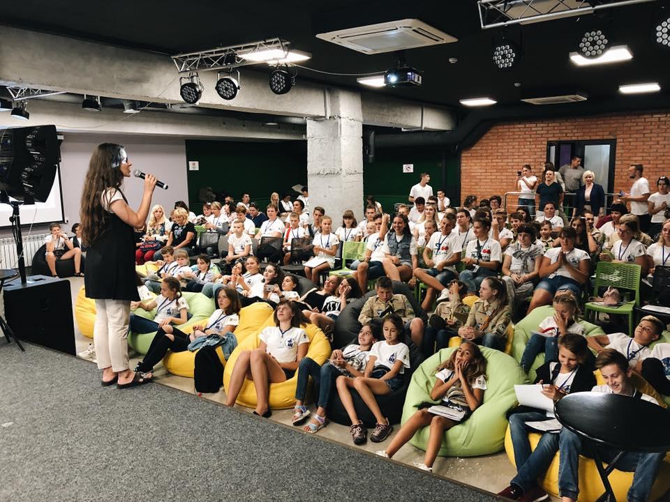 У Вінниці у новому молодіжному центрі відкриють мілітарний  гурток