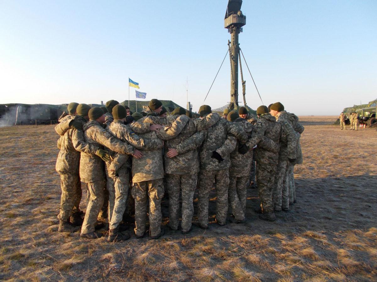 Вартові неба із Харківщини уразили у всі цілі й повернулися на базу