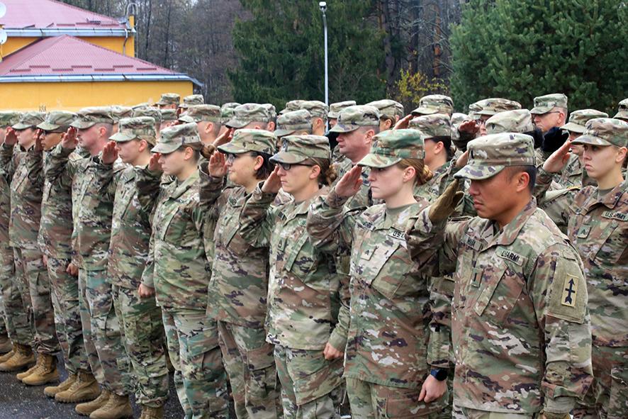 Чому у військових інструкторів з Вісконсину «страшний» імідж?