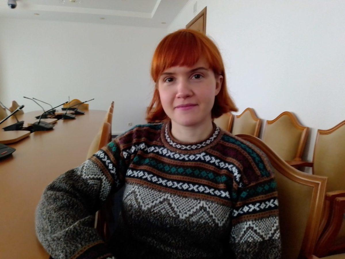«Так звана відмова України від ПДЧ – це політична маніпуляція» – Мар'яна Безугла