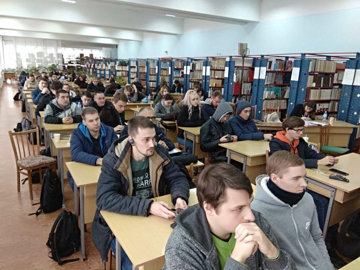 Російські інформаційні атаки деморалізують наше суспільство з метою зломити його волю до супротиву – медіаекспертка Любов Цибульська