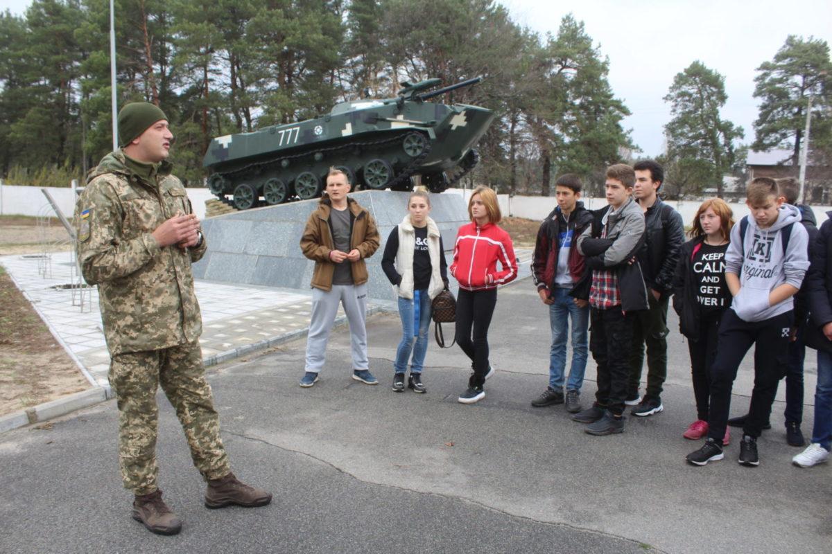 Майже 20 тисяч школярів із Дніпропетровщини пройшли «Шляхами героїв»