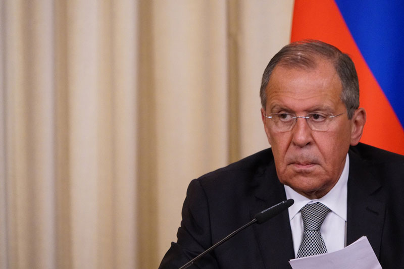 Росія стурбована військовою могутністю НАТО