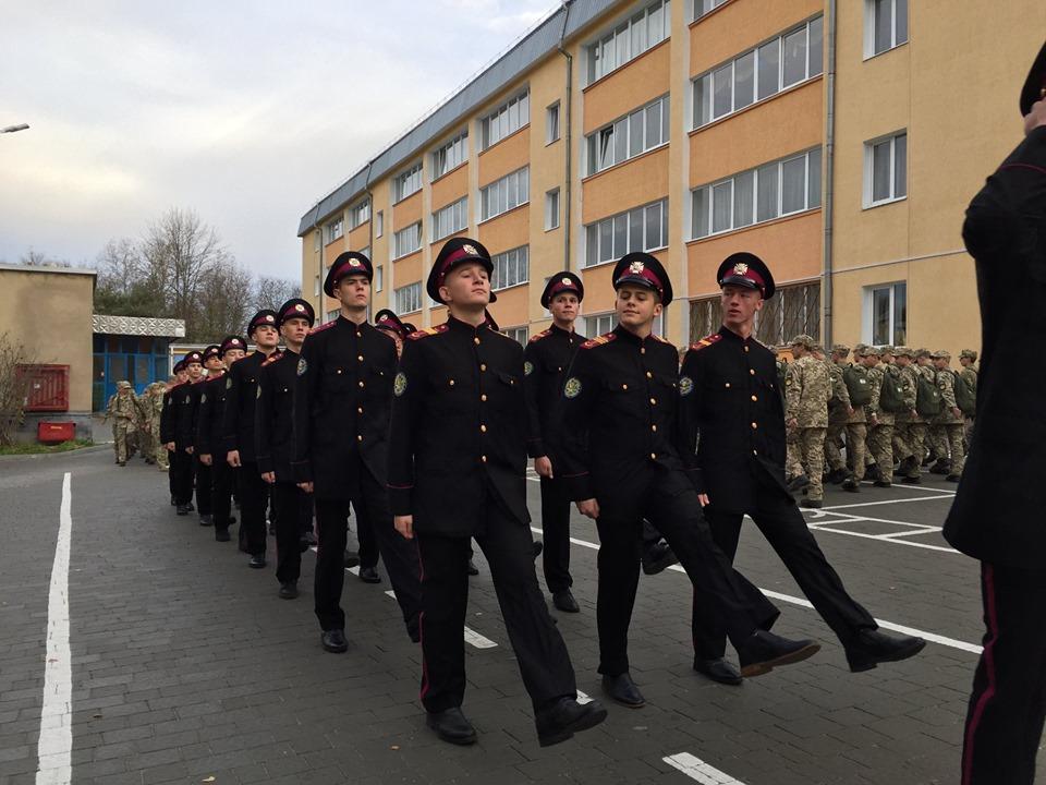 Стало відомо, який сюрприз готують військові ліцеїсти українській спільноті