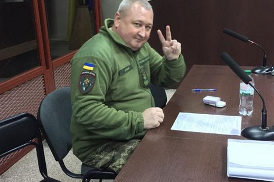 Андрій Загороднюк повідомив позицію МОУ щодо «справи Марченка»