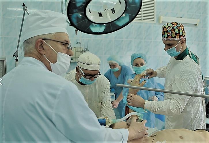 Відтепер онкологію лікуватимуть і в регіональних закладах військової медицини. На це передбачені кошти.