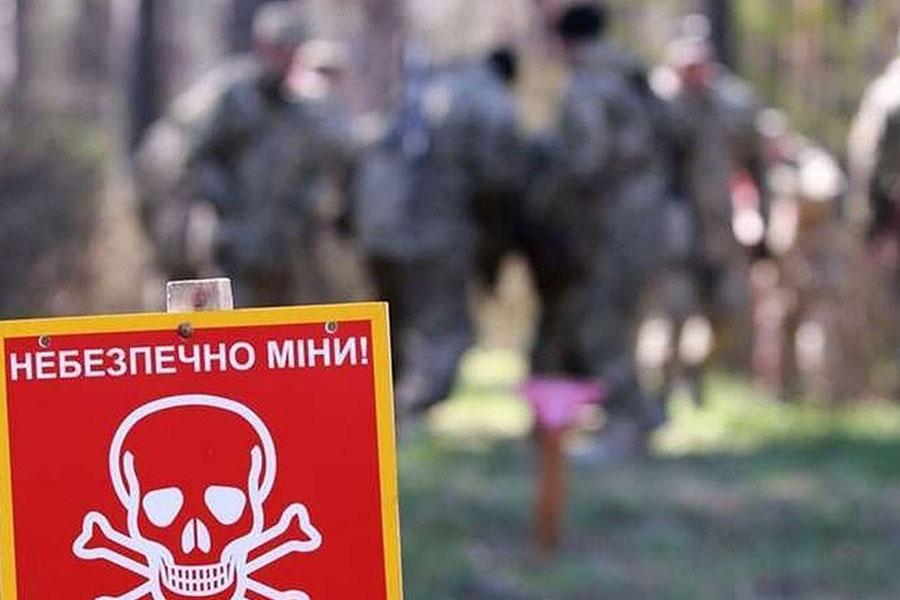 Вигадки окупантів про розведення біля Петрівського