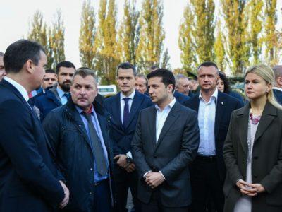 Президент доручив Кабміну продовжити контракт на виготовлення 45 БТРів