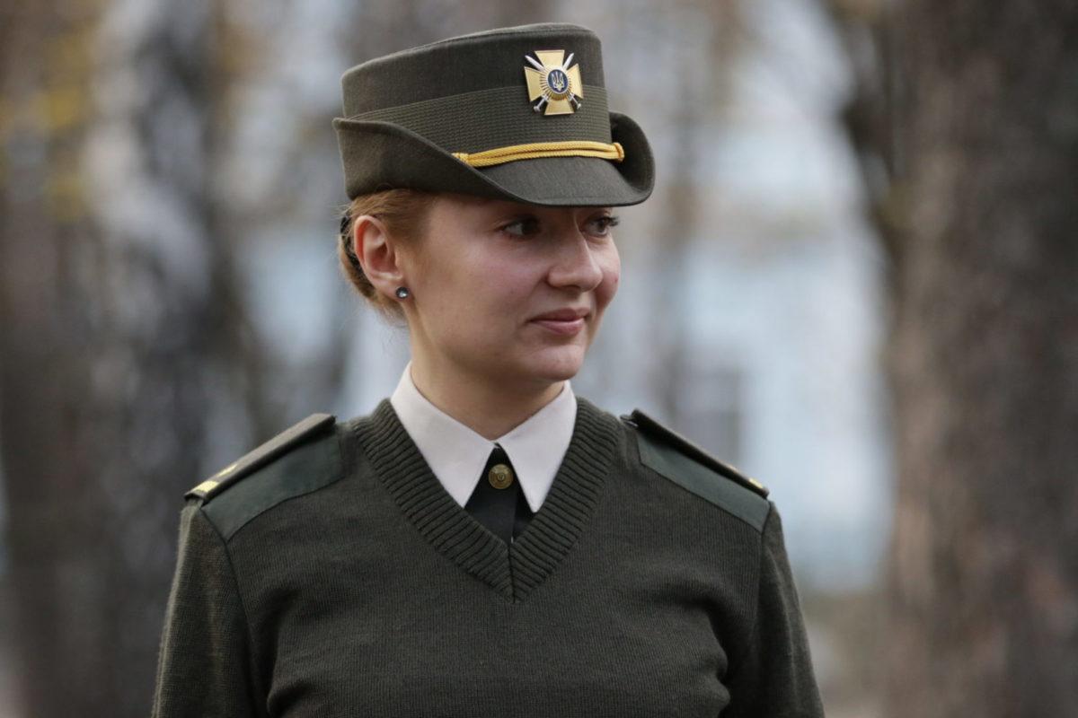 В ВСУ протестировали новый вариант сугубо женской формы одежды: результаты