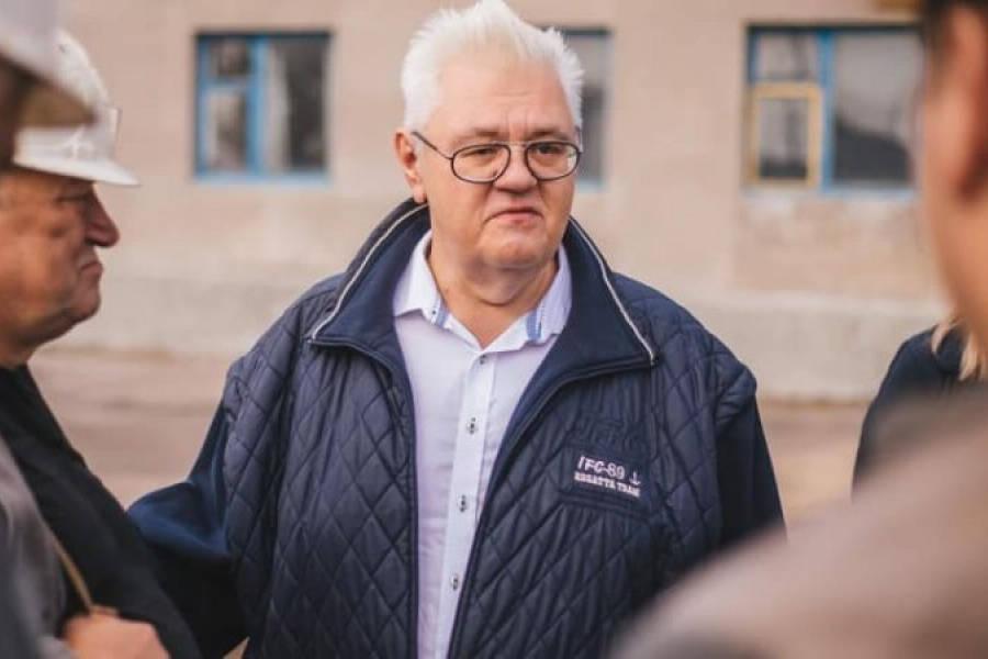 Радник секретаря РНБО назвав перший крок у поверненні Донбасу