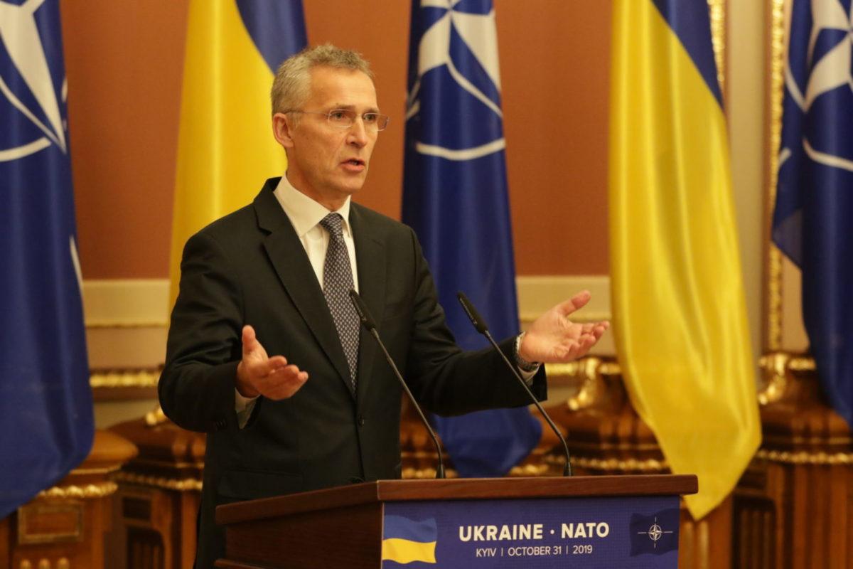 Україна має запровадити закон про нацбезпеку
