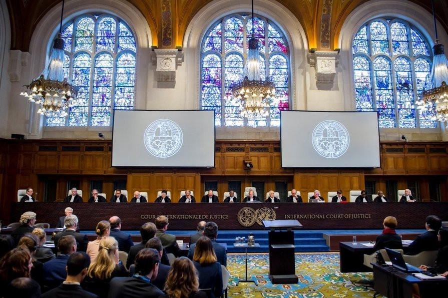 Україна проти Росії: Суд у Гаазі оголосить рішення про дискримінацію