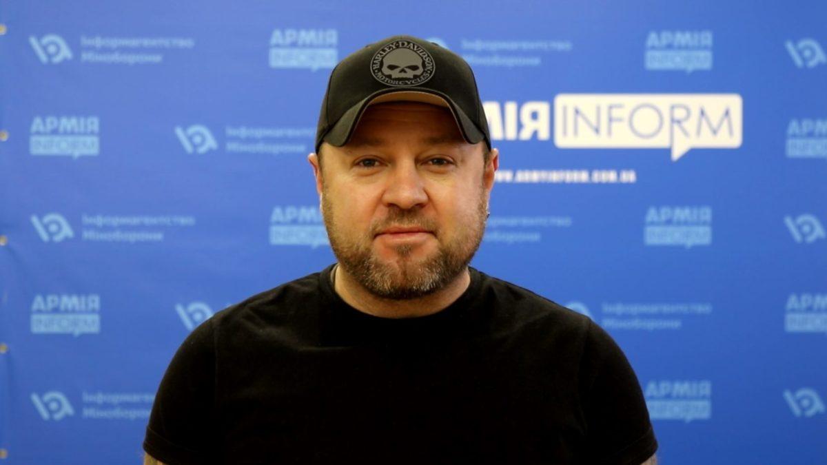 Олександр Пікалов: «Ми хотіли показати політикам, чому люди мріють взяти і перестріляти всю Верховну Раду»