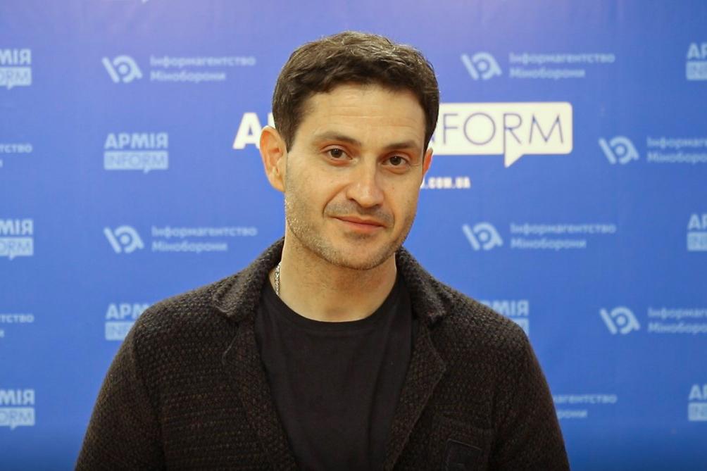 Вітання Ахтема Сеітаблаєва до Дня Збройних Сил України
