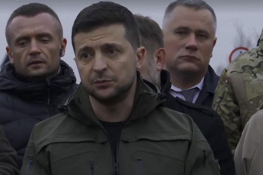 Закінчити війну, аби не втрачати найкращих синів і доньок України
