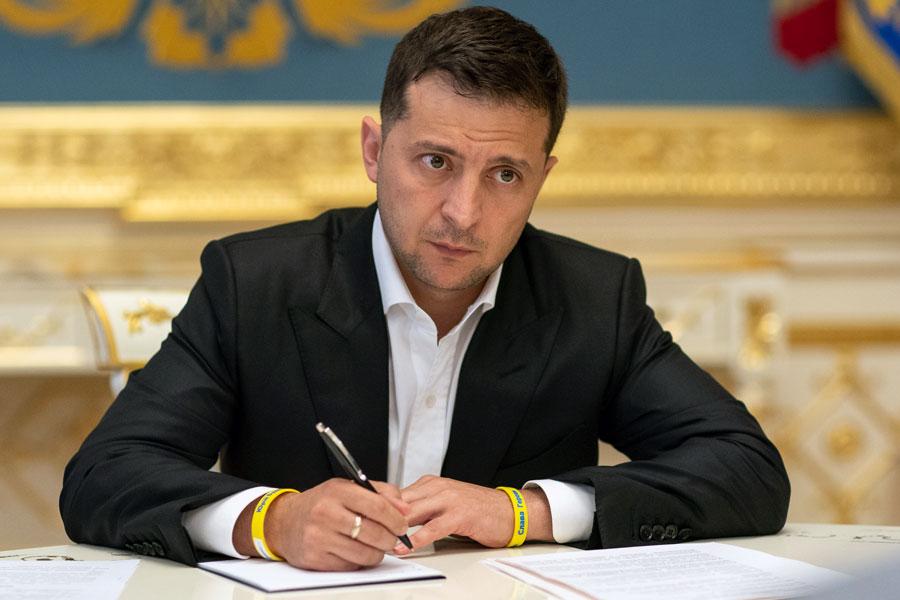 Президент затвердив Консультативну раду з питань забезпечення прав і свобод захисників України