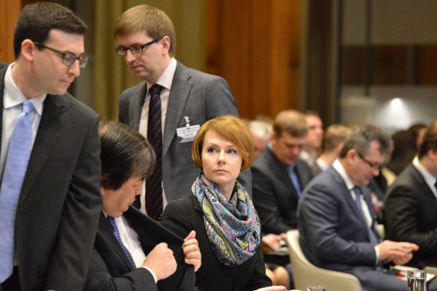 Росія відповість за порушення міжнародного права