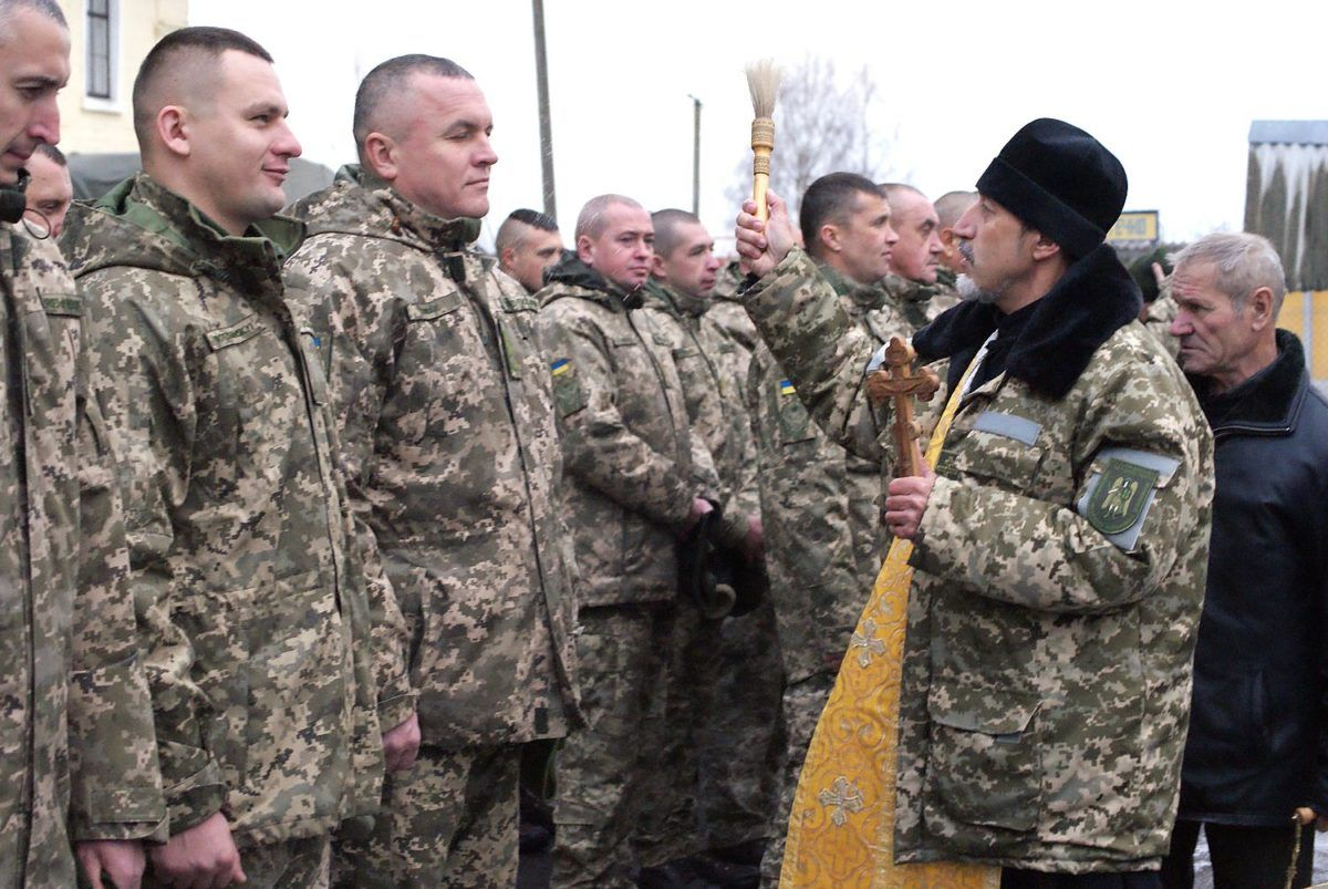 Розпочалася одинадцята ротація особового складу українського національного контингенту Місії ООН