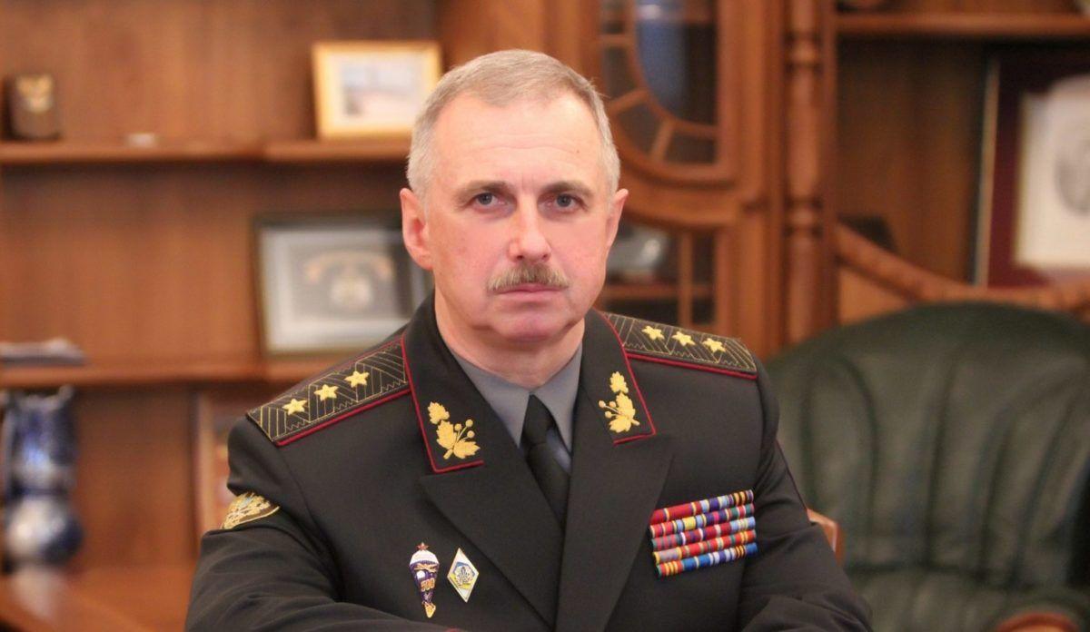 Перший заступник секретаря РНБОУ Михайло Коваль: «Вікових цензів у територіальній обороні не існуватиме»