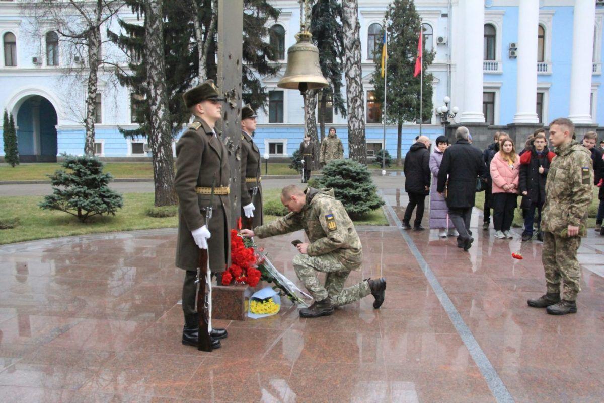 Без солдата – захисника ми б втратили Україну
