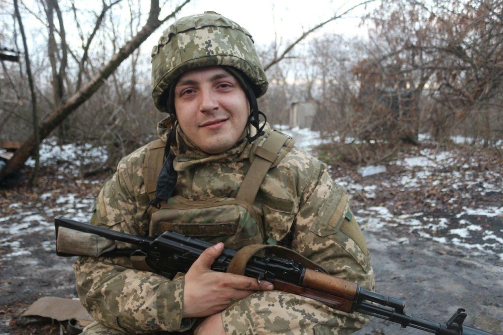 Від Майдану до фронту