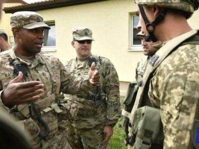 Українська армія переходить на англійську. Інтегрується з НАТО?