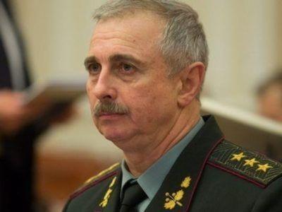 Відповідальним за територіальну оборону України призначений Михайло Коваль