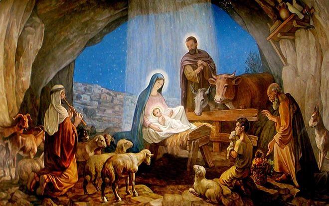 Сьогодні Різдво за григоріанським календарем