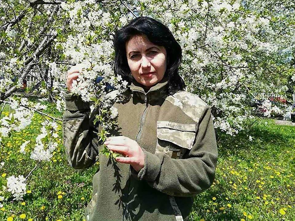 Медсестра Оксана Галушко: «Хлопці відмовлялися проходити лазеротерапію, бо червоний промінчик нагадував їм приціл снайпера»