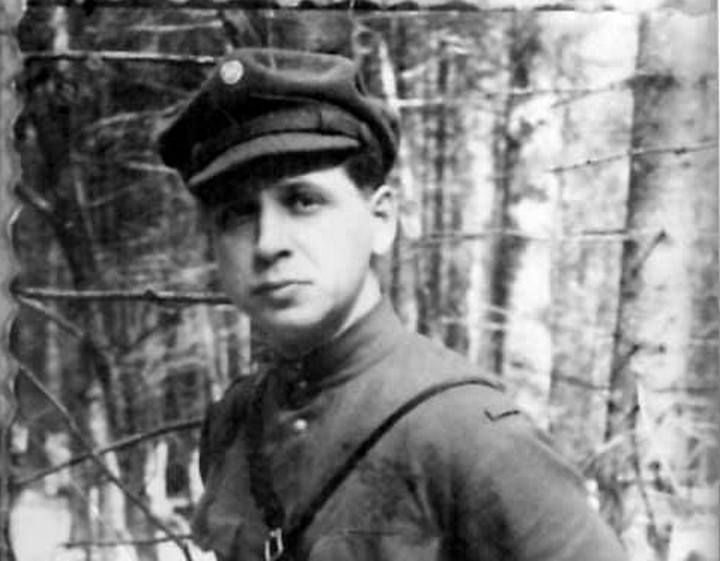 Петро Федун – «Полтава»